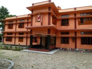 9. ASSISI BHAVAN, THUNKUBARI